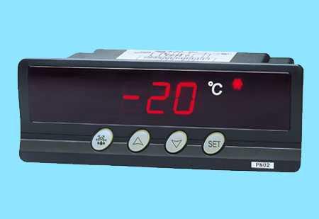 温控器PN02,中山市卓蓝电气有限公司