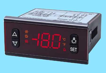 温控器ED106-2,中山市卓蓝电气有限公司