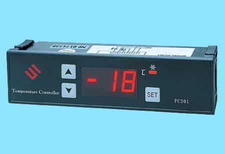 通用型温控器PC201,中山市卓蓝电气有限公司