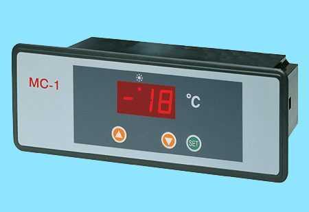 通用型温控器MC-1,中山市卓蓝电气有限公司