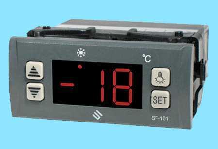 温控器SF-101(20A),中山市卓蓝电气有限公司
