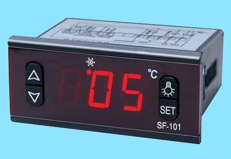 温控器SF-101(10A),中山市卓蓝电气有限公司