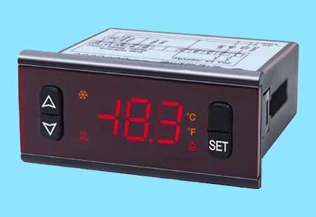 温控器ED330A,中山市卓蓝电气有限公司