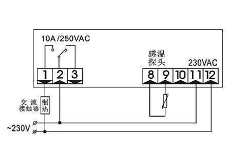 电路 电路图 电子 原理图 450_309