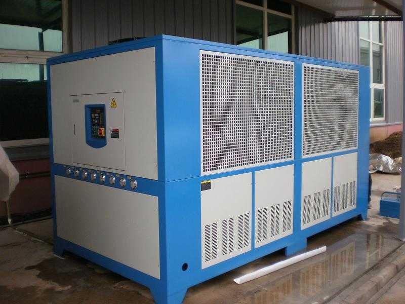 北京风冷式冷水机,北京九州同诚科技有限公司