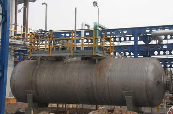 硫氨储罐安装,湖南星泽安装有限公司