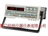 函数信号发生器UTG9002C(原UT9002C),厦门欣锐仪器仪表有限公司
