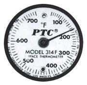 美国PTC表面温度计312C型,厦门欣锐仪器仪表有限公司