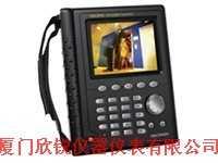 手持式彩色监视数字电视QAM测试仪MS2018,厦门欣锐仪器仪表有限公司