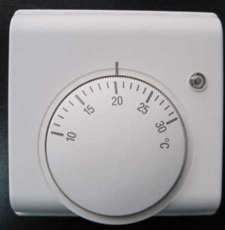 中央空调温控器wsk-7b-2