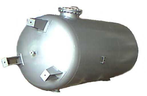 种子罐、空气罐,湖南楚惟机械工程有限公司