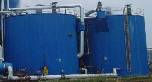 冷黑液槽、回收槽,湖南楚惟机械工程有限公司