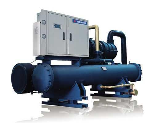 供应山东水源热泵,山东中科能人工环境有限公司
