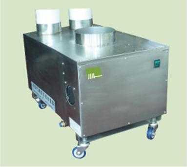 保鲜库加湿器,上海集佳空气净化设备有限公司