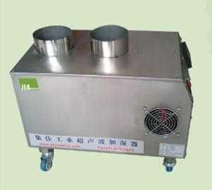 气调库专用加湿器,上海集佳空气净化设备有限公司