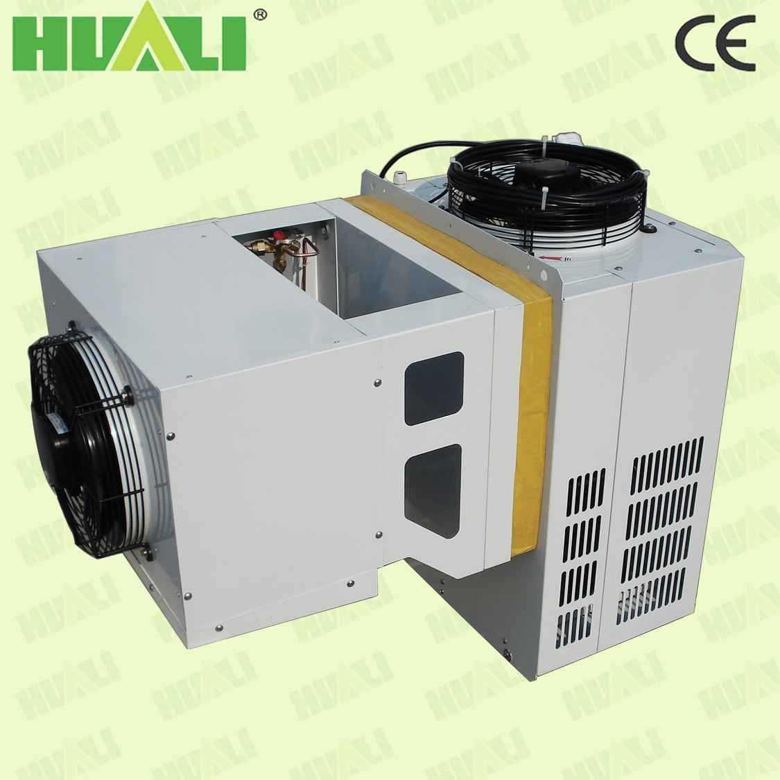 整体式库用冷冻机,深圳市金华利制冷设备有限公司