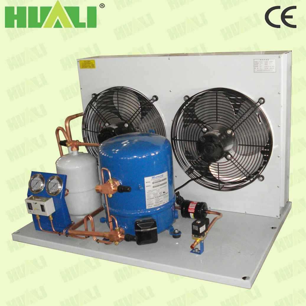 全封闭风冷冷凝机组,深圳市金华利制冷设备有限公司