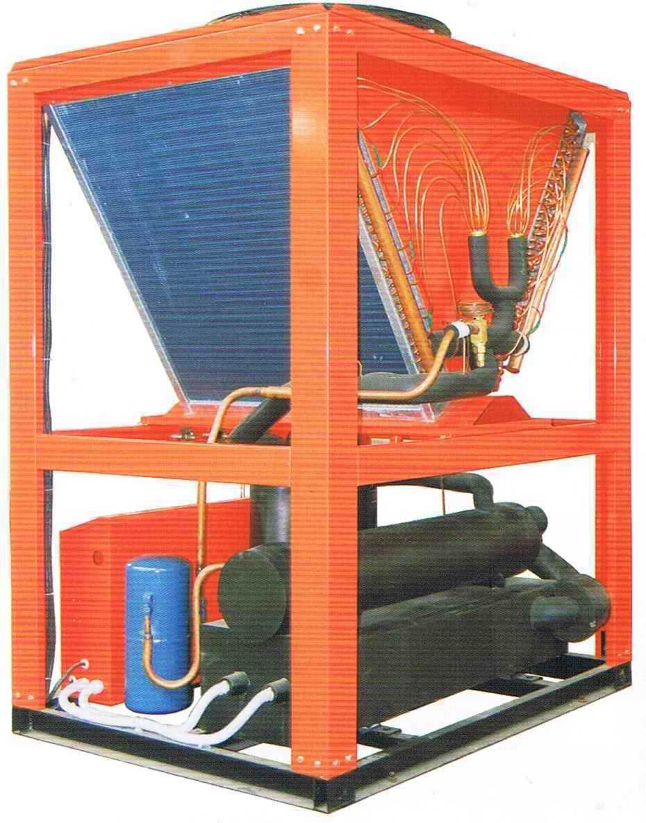 空气源高温热水机组,广州恒星冷冻机械制造有限公司镇江办事处
