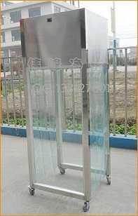 百级采样车不锈钢采样车,吴江伟峰净化设备有限公司