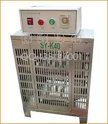 内置式臭氧发生器,吴江伟峰净化设备有限公司