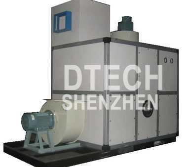 标准型转轮除湿机,深圳市科利玛节能技术有限公司