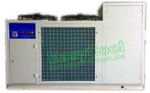 全新风空调机组,全新风屋机式空调机组,风冷一体式空调机,一体式风冷柜机,依高冷热设备制造厂