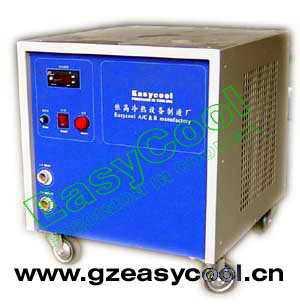 冷饮水机,工厂用冷饮机,大型冷冰机,饮用冷水机,工厂饮用冰水机,依高冷热设备制造厂