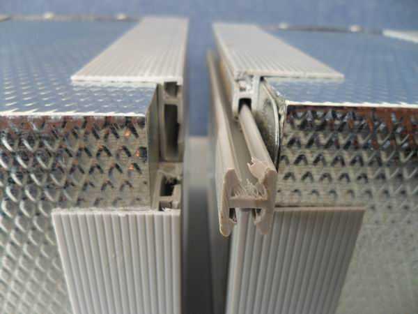 复合风管连接法兰,上海杰瑞保温材料有限公司(复合风管生产商)