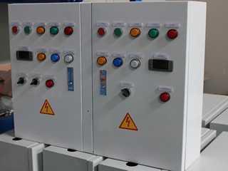 冷库控制箱,安徽凯美制冷设备有限责任公司