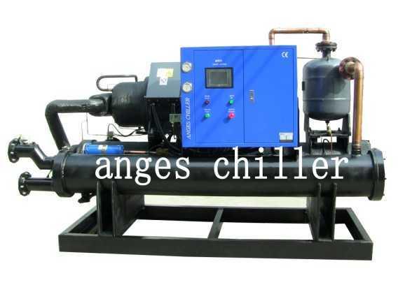 低温冷冻机(水冷式),安格斯集团(香港)有限公司