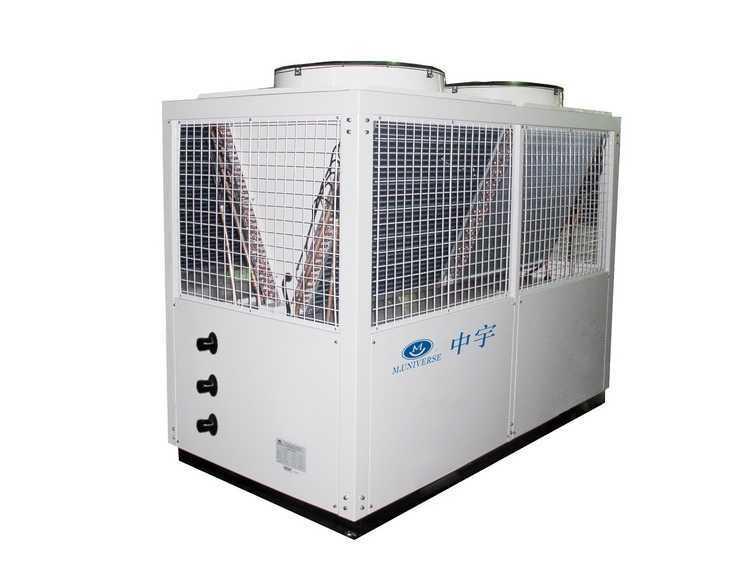 广州中宇冷气科技发展有限公司-中国空调制冷网