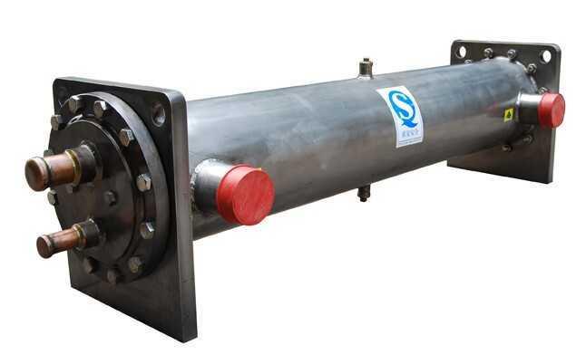 海水蒸发器,广州联合冷热设备有限公司