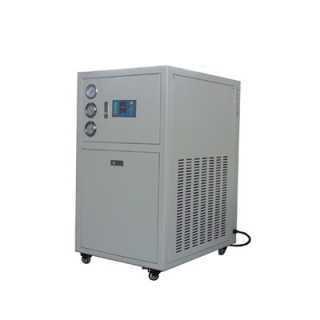 田枫螺杆式冷水机组TF-LS-5HP,上海田枫实业有限公司