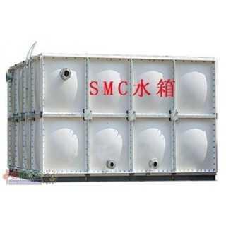SMC水箱德州专业的厂家销售,负责安装,德州特菱通风设备有限公司