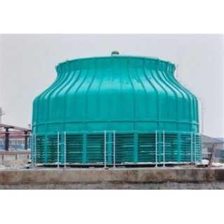 DBNL3圆形逆流玻璃钢冷却塔德州特菱有何特点,德州特菱通风设备有限公司