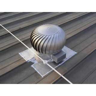 500无动力通风器/不锈钢无动力风机/WG球形风帽,德州特菱通风设备有限公司