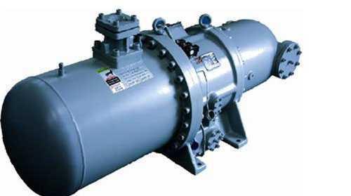 螺杆式压缩机冷冻油的维护操作