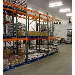 厦门农副产品保鲜冷藏库  海鲜冷藏速冻库,厦门立亚实业有限公司