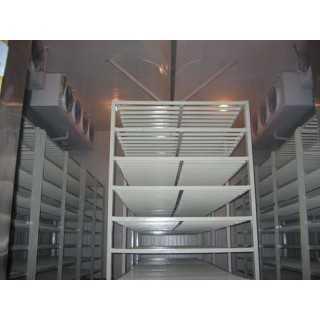 厦门超低温冷库  厦门冷库安装工程,厦门立亚实业有限公司