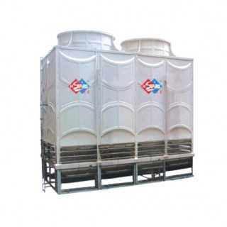 冷却塔,广州恒星制冷设备集团有限公司