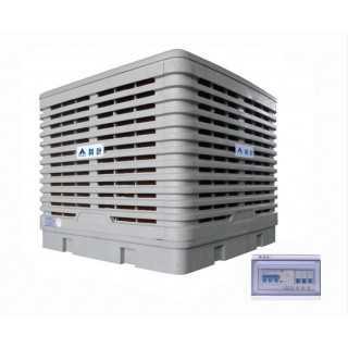 九洲ZX/A-30标准型轴流式下出风环保空调,佛山市南海九洲普惠风机有限公司