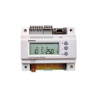 西门子RWD62温度控制器,济南达科力华机械设备有限公司