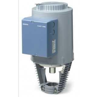 西门子SKD62、SKD60电动执行器,济南达科力华机械设备有限公司
