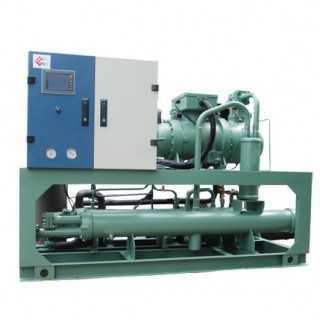 冷凝机组,广州恒星制冷设备集团有限公司