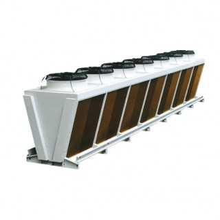 风冷冷凝器,广州恒星制冷设备集团有限公司