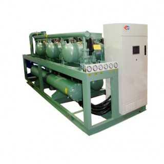 并联式冷凝机组,广州恒星制冷设备集团有限公司