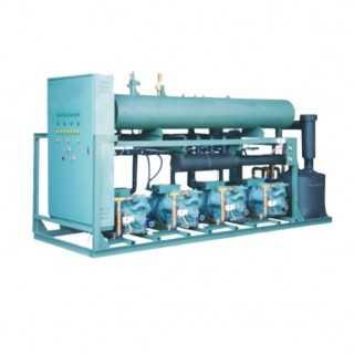 并联活塞压缩冷凝机组,广州恒星制冷设备集团有限公司