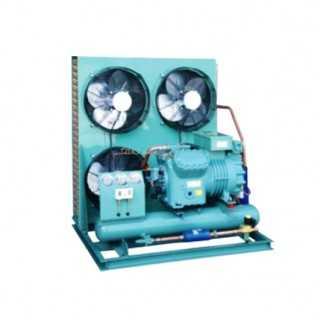半封闭活塞压缩冷凝机组,广州恒星制冷设备集团有限公司