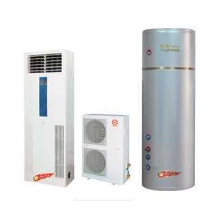 采暖热泵 适用广泛全天候应用,正旭新能源设备科技有限公司