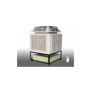 九洲普惠大型移动式蒸发式冷气机,佛山市南海九洲普惠风机有限公司
